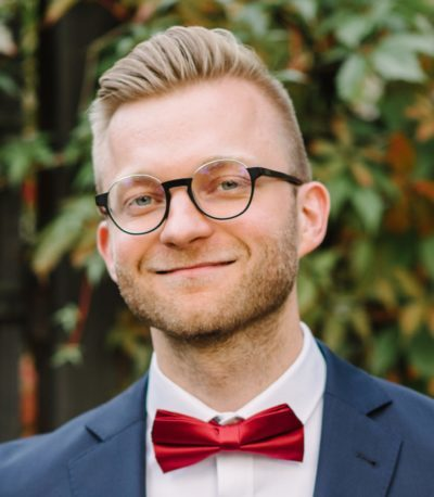 dr Filip Śmigielski
